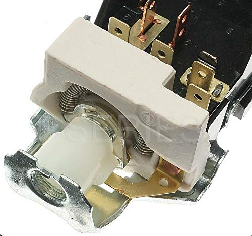 HEADLIGHT SWITCH - Switch Cavalier Chevrolet Headlight