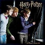 Harry Potter (Bilingual Spanish) 2020 Wall Calendar (English and Spanish Edition)
