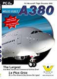 Wilco Fleet A380 (Add on for FS 2004) (PC CD)
