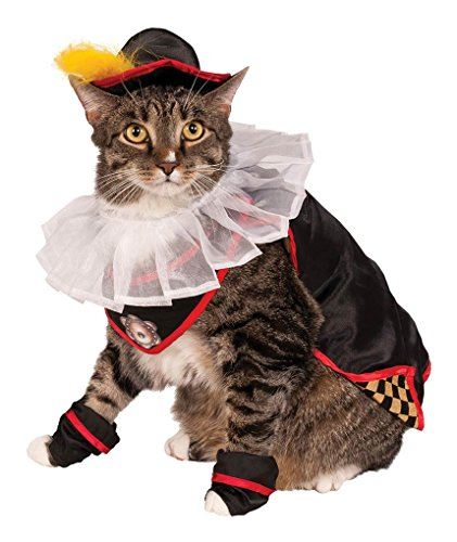 Puss in Boots - Cat Costume - Pet (Puss In Boots Costume For Women)