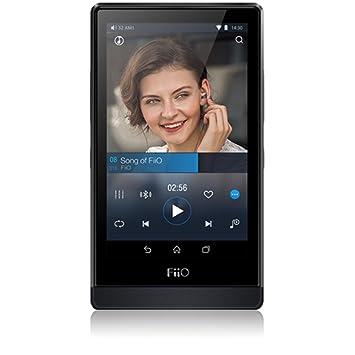 FiiO X7 Android Smart Portable Music Player, 3 97