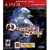 Demon's Souls - PlayStation 3 Standard Edition
