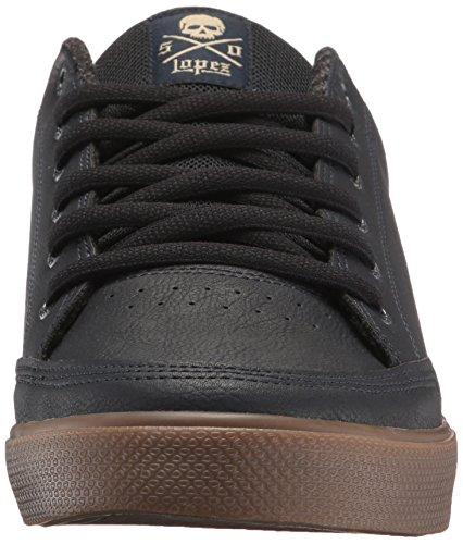 C1RCA Herren Al50 Sneaker Blau (Dress Blue Gum)