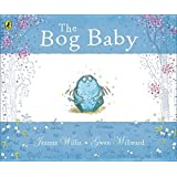 The Bog Baby by Willis, Jeanne (2008)