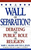 img - for A Wall of Separation? book / textbook / text book