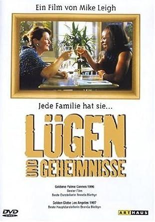 Lügen und Geheimnisse [Alemania] [DVD]: Amazon.es: Timothy ...