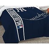 Northwest New York Yankees MLB Full Comforter Set