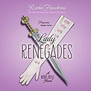 Lady Renegades Audiobook