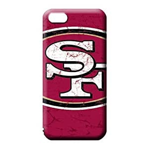 iphone 5c Slim Defender Forever Collectibles phone carrying skins san francisco 49ers nfl football