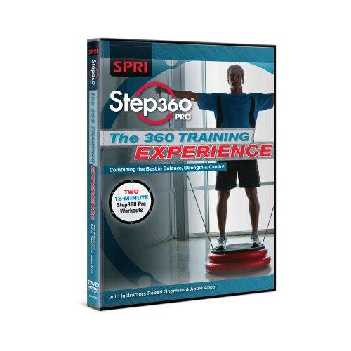 SPRI 360 Training Experience DVD