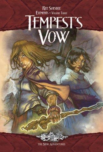 Tempest's Vow: Elements, Volume Three ebook