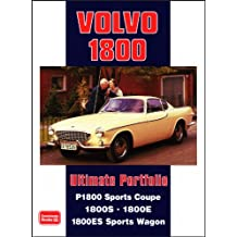 Volvo 1800 Ultimate Portfolio