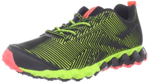 UPC 886406466745, Reebok Men's Zigmaze Running Shoe,Charged Green/Black/Vitamin C,13 M US