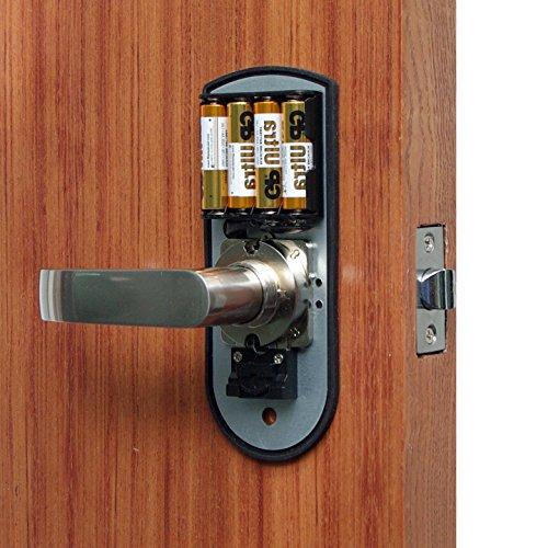 Digi Digital Electronic Keyless Keypad Door Lock