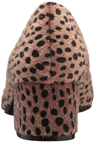 CL Pump Cheetah Chinese by Dress Women's Highest Laundry nRfqZzU