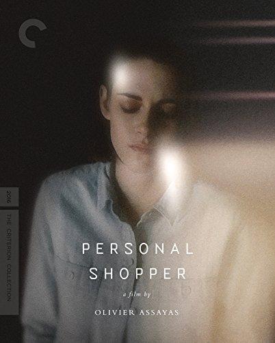 Personal Shopper [Blu-ray] ()