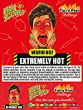 Jelly Belly Beanboozled Fiery Five Jelly Beans