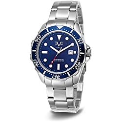 V19.69 Italia Men's VM1081 Wrist Watch