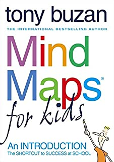 Mapping inner space learning and teaching visual mapping nancy mind maps for kids an introduction fandeluxe Images