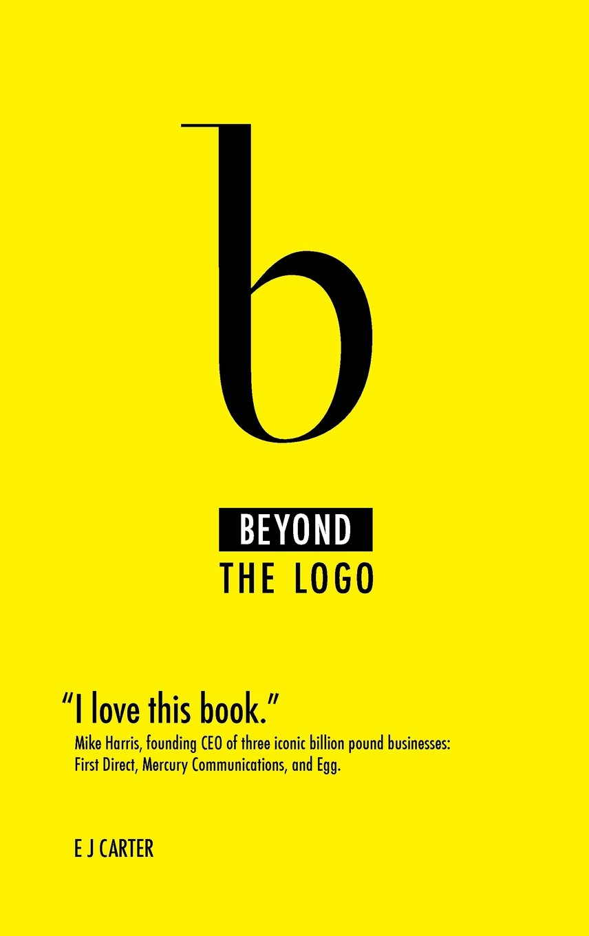 Beyond the LOGO (Middle English Edition)