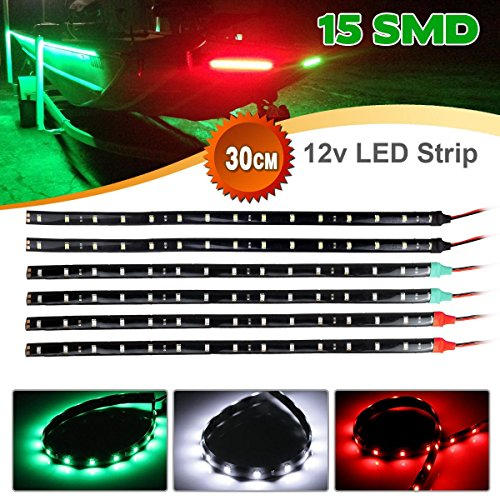 15 Led Light Strip