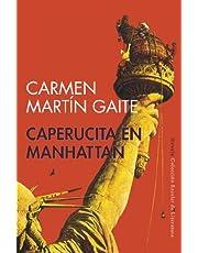 Caperucita en Manhattan: 1 (Colección Escolar)