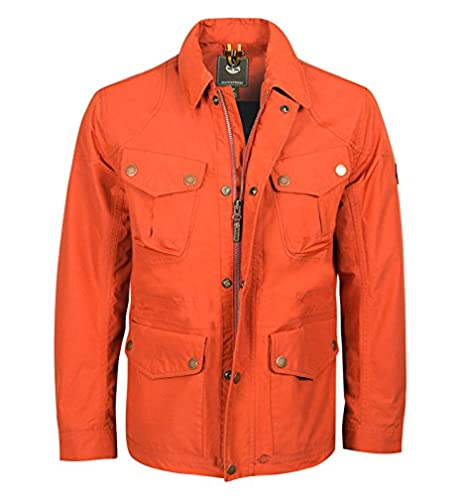 Homme Earthkeepers Pour Timberland Imperméable veste Abington zqn87X