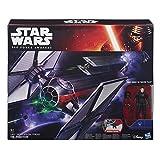 Star Wars - B3920eu40 - Figurine Cinéma - Véhicule Tie Fighter