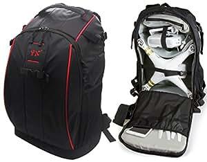 bangcool Drone Bag,DJI Phantom 3 Waterproof Backpack Valentine's Day Gifts Nylon Travel Shoulder Bag Also A Camera Bag