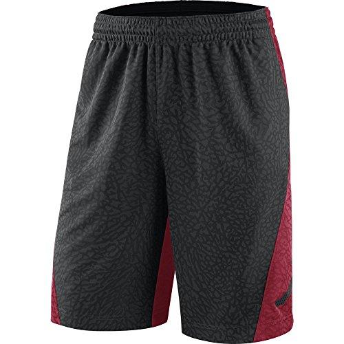 Jordan Rise Vertical Baskrtball Short Mens Style : 861473 by Jordan