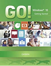 GO! with Windows 10 Getting Started