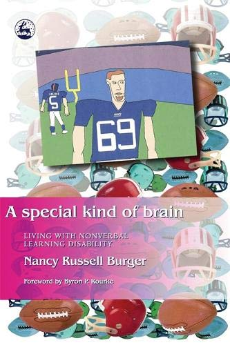 A Special Kind of Brain: Living with Nonverbal Learning Disability pdf epub