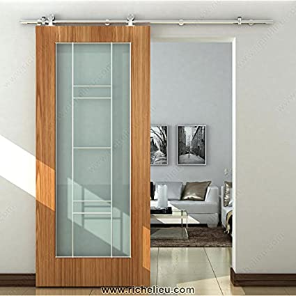 Richelieu Sliding Systems Interior Sliding Door Hardware