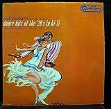 JEAN GOLDKETTE DANCE HITS OF THE '20'S IN HI-FI vinyl record