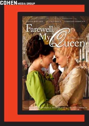 Farewell, My Queen -