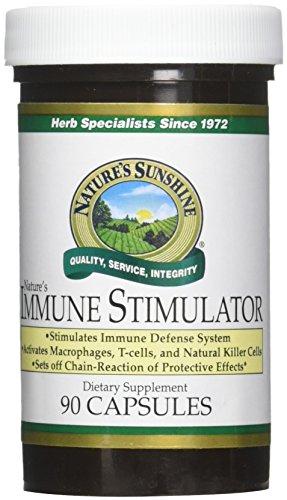 Immune Stimulator (90 caps) (Stimulator Beauty)