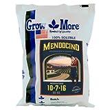 Grow More 721588 Mendocino Rock Wool Fertilizer, 25 lb