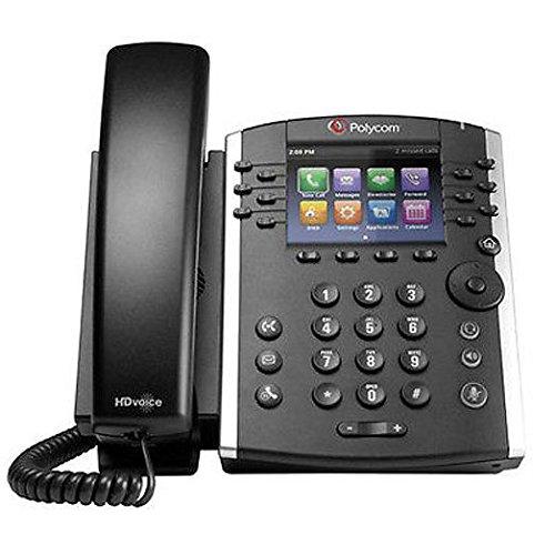 Polycom 2200-46157-019 MS Skype for Business Edition VVX 400