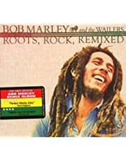 MARLEY, BOB & THE WA - ROOTS, ROCK, REMIXED