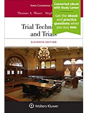 Trial Techniques and Trials: [Connected eBook with Study Center]
