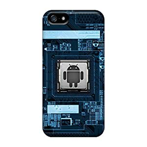 Android Case Compatible With Iphone 5/5s/ Hot Protection Case