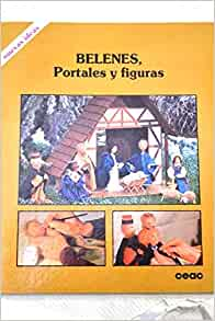 Belenes portales y figuras spanish edition heide for Amazon figuras belen
