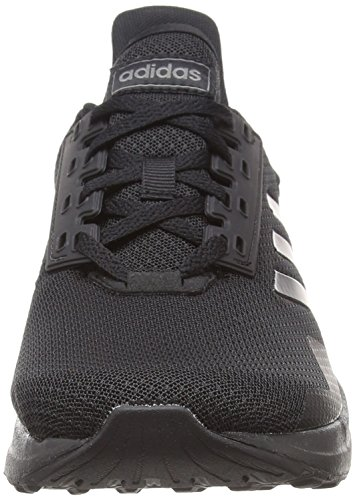 778a46105fc adidas Men s Duramo 9 Running Shoes Black  Amazon.co.uk  Shoes   Bags