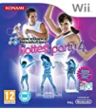 DANCE DANCE REVOLUTION HOTTEST PARTY 4 - IMPORT ANGLAIS