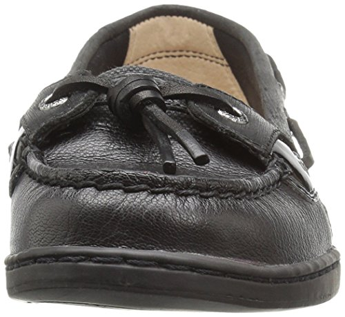 Sperry Top-Sider Women's Dunefish Boat Shoe Black EhKcaG1zhW