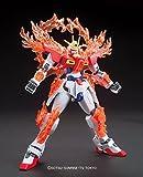 HGBF 1/144 Try Burning Gundam