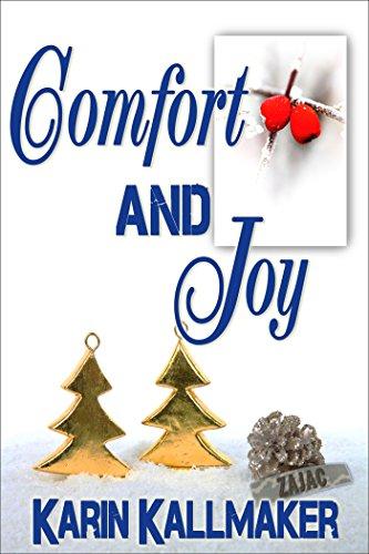 Comfort and Joy (A Holiday Romance Novella)
