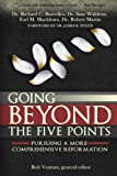 img - for Going Beyond the Five Points: Pursuing a More Comprehensive Reformation book / textbook / text book