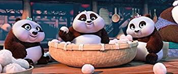 Kung Fu Panda 3 5