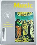 img - for Pastoral Music, August-September 1980, Volume 4 Number 6 book / textbook / text book